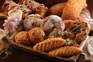 麵包集點活動