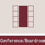 conference or boardroom