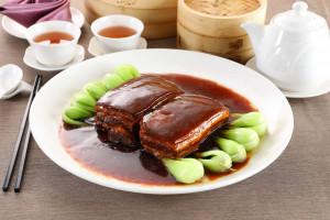 天成飯店集團 台北天成大飯店 寧式東坡肉