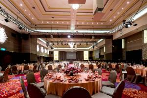 天成飯店集團 台北花園大酒店 國際廳
