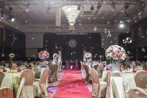 天成飯店集團 台北花園大酒店
