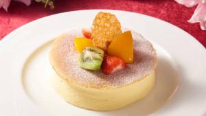 台北天成大飯店 親親媽咪母親節盛宴 輕乳酪蛋糕1609